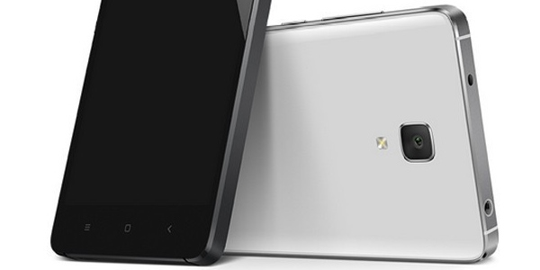 Xiaomi Mi4 al mejor precio