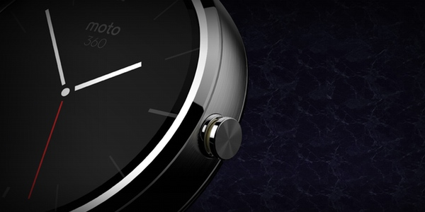 Análisis Moto 360