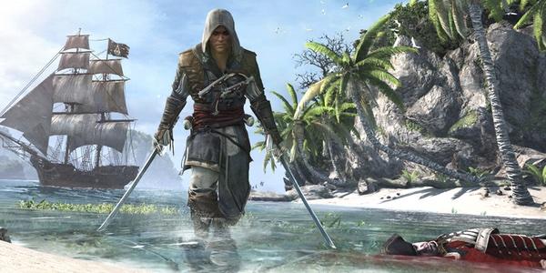 Assassin's Creed 4 Black Flag Oferta