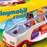 autobús de Playmobil barato