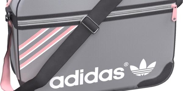 bolso bandolera Adidas barata