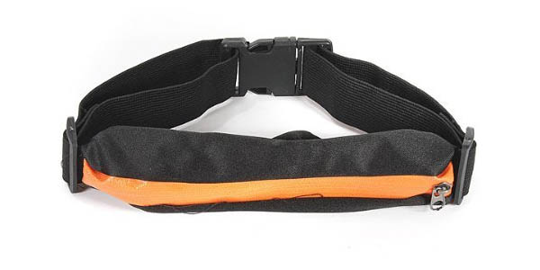 Cinturón deportivo barato en Amazon