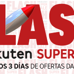 Flash Rakuten Super Sale