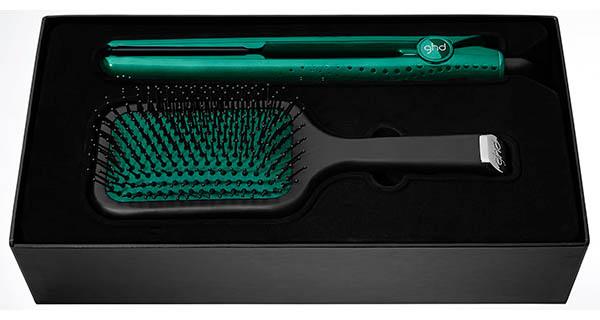 Plancha GHD Emerald barata