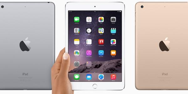 iPad mini precio