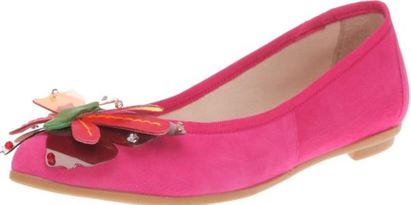 bailarinas piel rosa