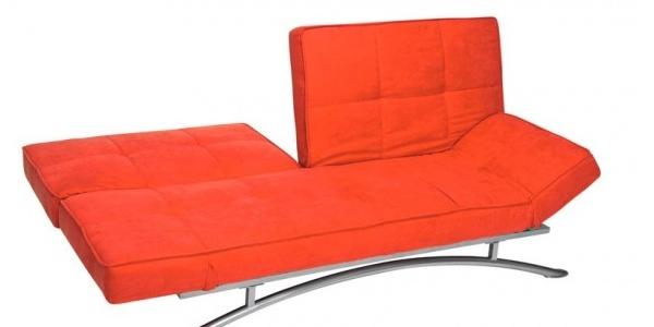 Oferta sof cama clic clac en rakuten for Sofa cama puff barato