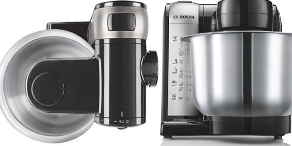 Chollo en robot de cocina bosch mum48a1 for Robot de cocina bosch mcm4100
