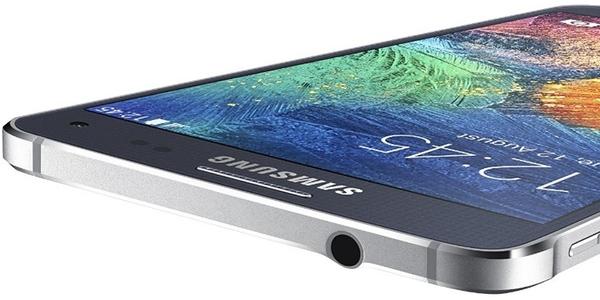 Samsung Galaxy Alpha al mejor precio