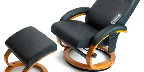 Oferta sill n de relax morfeo por s lo 134 for Sillon relax barato