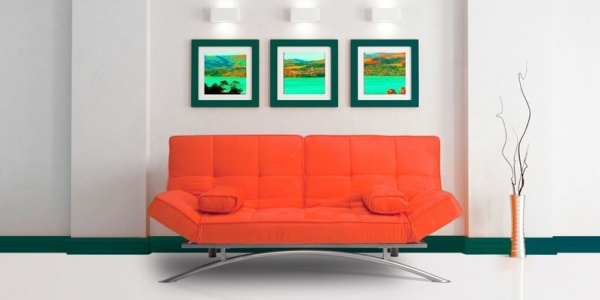 Oferta sof cama clic clac en rakuten for Sofa cama clic clac