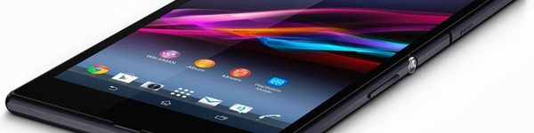 comprar Sony Xperia Z Ultra barato