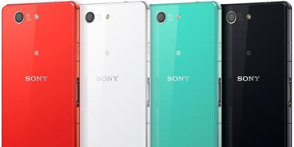 Sony Xperia Z3 Compact al mejor precio