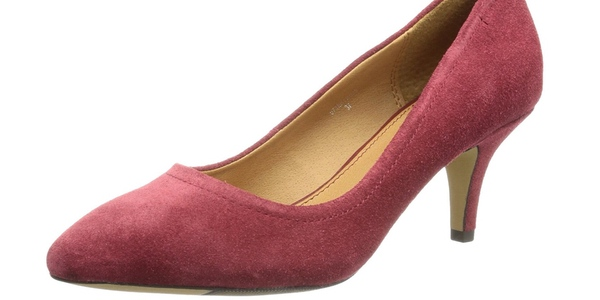 Zapatos tacón Sprit