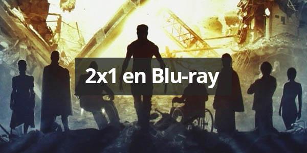 2x1 Blu-ray 3D Amazon