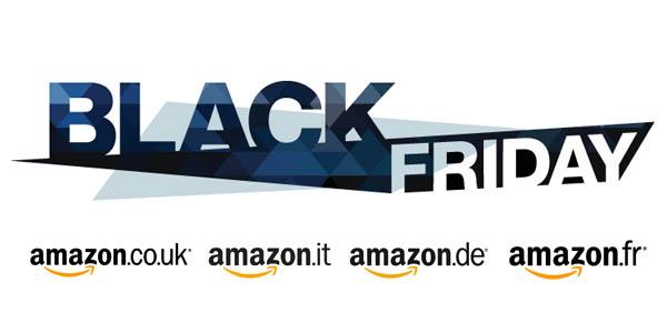 Black Friday 2014 Amazon internacional