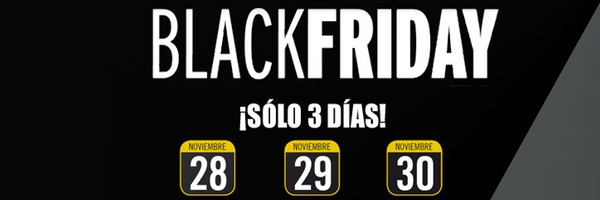 Black Friday 2014 Carrefour