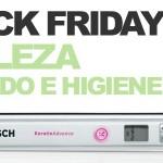 ofertas del Black Friday 2014 cuidado e higiene