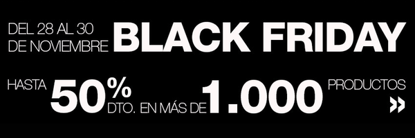 Black Friday 2014 Fnac