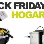 ofertas del Black Friday 2014 en hogar, cocina y limpieza
