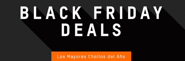 Black Friday 2014 Zavvi.es