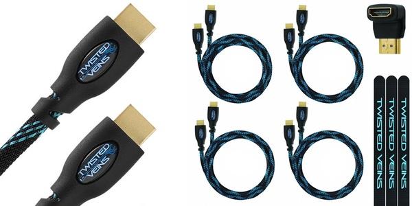 cables HDMI baratos
