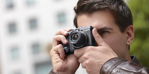 Canon Powershot G16 al mejor precio