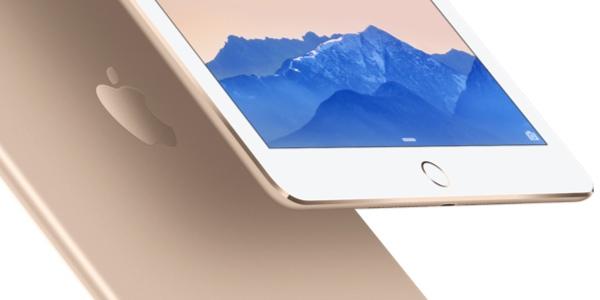 iPad Air 2 con descuento