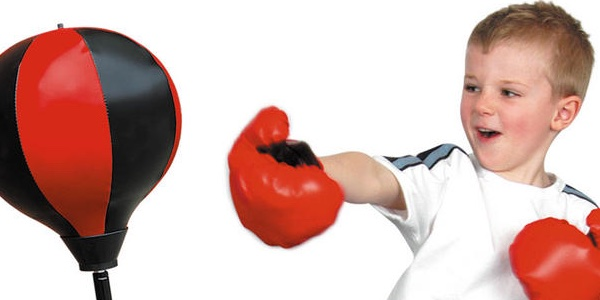 punching ball infantil oferta