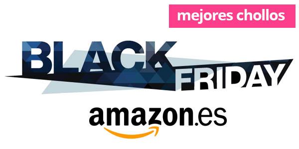 Mejores chollos viernes negro de Amazon.es