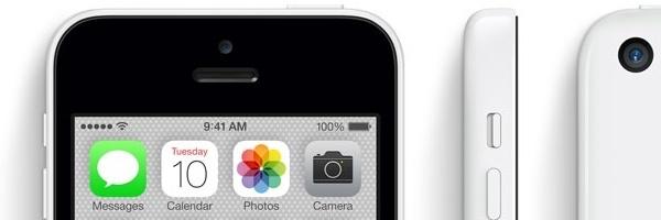 iPhone 5C al mejor precio