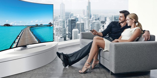 ofertas en televisores
