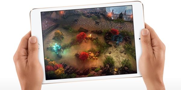 iPad mini 3 con descuento