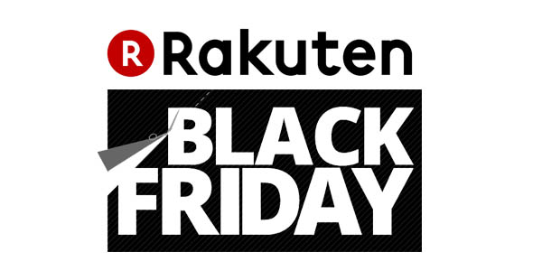 Black Friday Rakuten