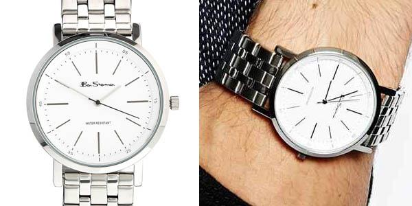Reloj Ben Sherman