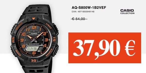 reloj Casio Collection hombre al mejor precio