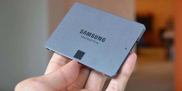 SSD Samsung 840 EVO 1TB