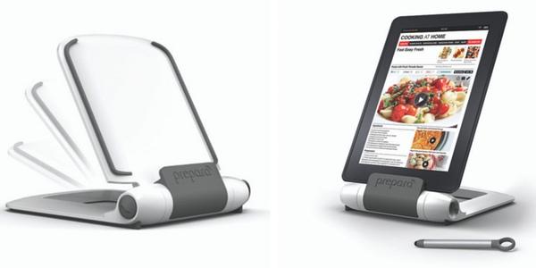 soporte iPad iPrep Prepara