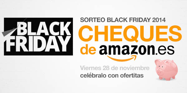 Sorteo Black Friday de ofertitas