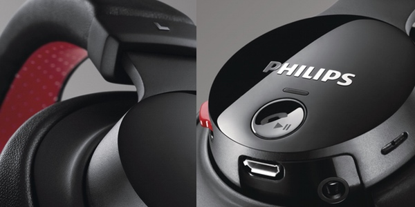 auriculares Philips Philips SHB7000/10