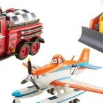 Figuras equipo de rescate Disney
