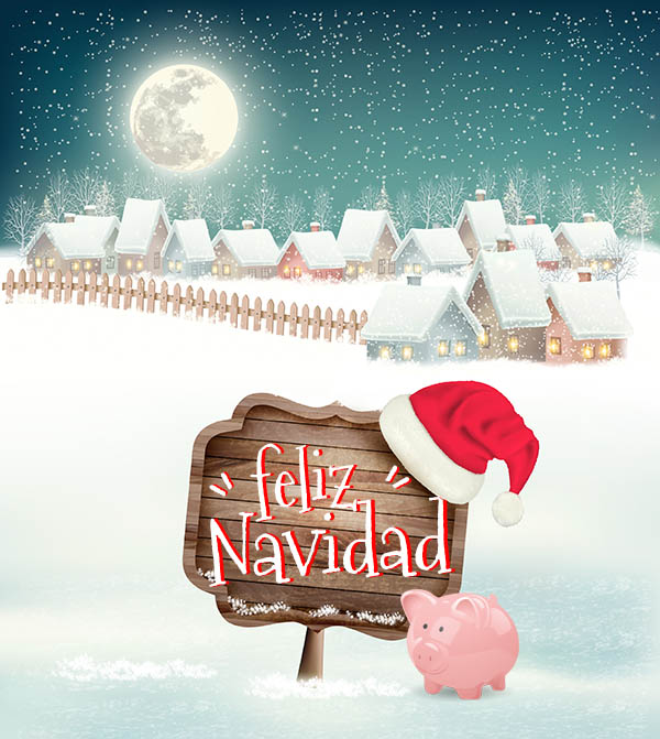Ofertitas te desea feliz Navidad 2014