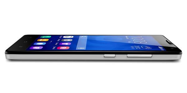 Honor 3c de Huawei