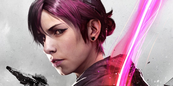 Infamous First Light gratis