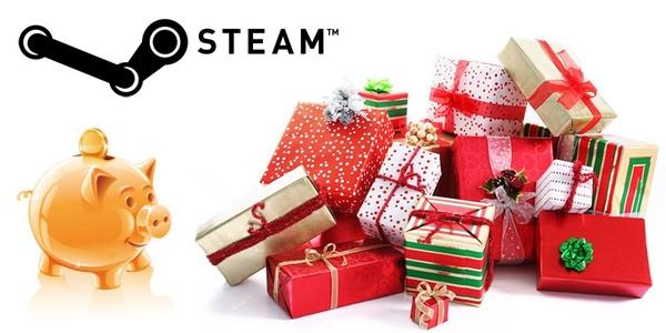 rebajas Navidad Steam 2014