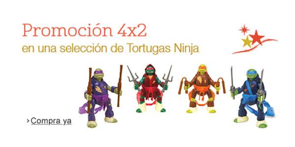Tortugas ninja amazon