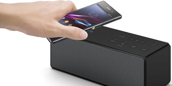 altavoz Sony SRS-X3