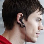 Auriculares Sony MDR-AS200