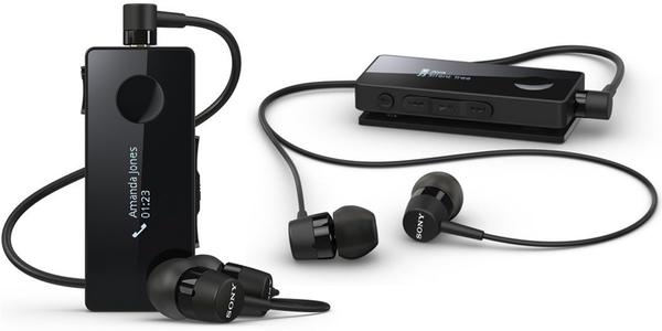 Auriculares Sony SBH50 Bluetooth