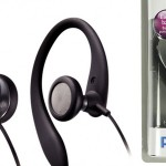 Auriculares deportivos Philips SHS3200